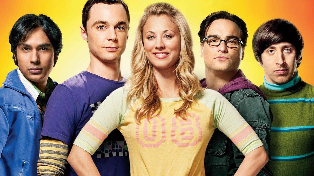 Big-Bang-Theory traduzione sigla