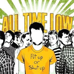 Put Up Or Shut Up (EP)(2006)