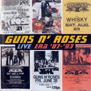 Live Era 87-93