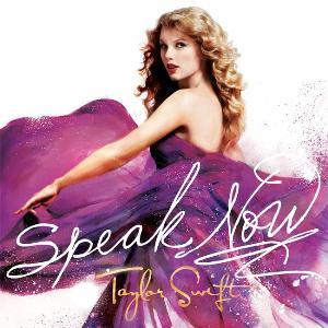 Speak Now (2010)