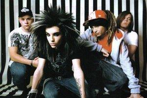 Tokio Hotel: esce oggi il Best Of