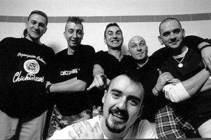 Stasera gli Ska-P in concerto a Milano