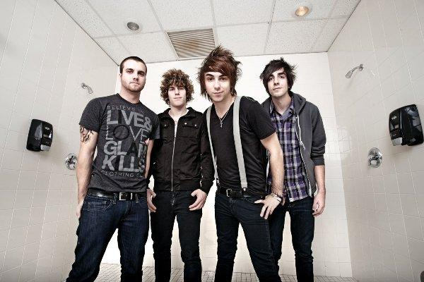 ALL TIME LOW – Testi, traduzioni in italiano, video e news