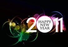Felice 2011 a tutti!!