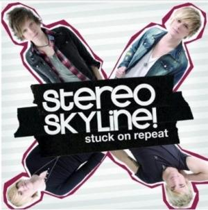 Stuck On Repeat