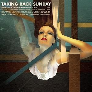 Taking Back Sunday cover