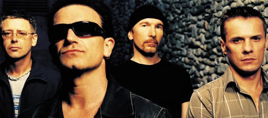 Tornano gli U2 con un nuovo album nel 2013?