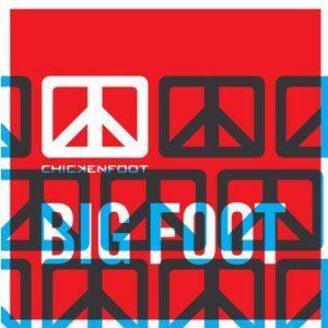 "Traduzione ""Big Foot"" - Chickenfoot"