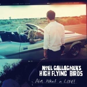 "Traduzione ""Aka...What a Life!"" - Noel Gallagher"
