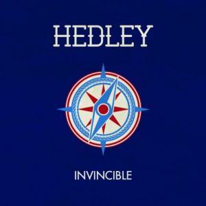 """Traduzione """"Invincible"""" - Hedley"""