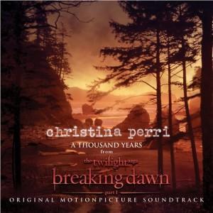 """Traduzione """"A Thousand Years"""" - Christina Perri"""