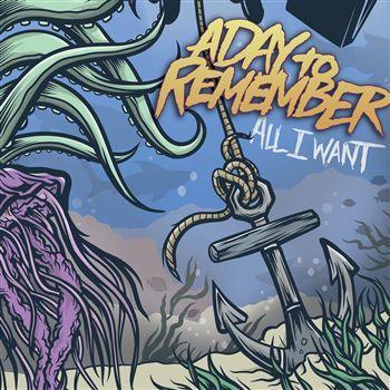 All I Want – Testo, traduzione e video del singolo degli A Day to Remember