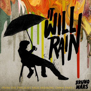 """Traduzione """"It Will Rain"""" - Bruno Mars"""