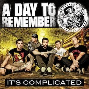 "Traduzione ""It's Complicated"" - A Day to Remember"