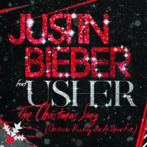 """Traduzione """"The Christmas Song"""" - Justin Bieber & Usher"""