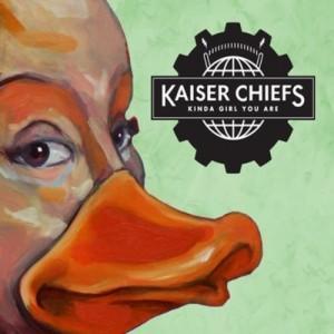 "Traduzione ""Kinda Girl You Are"" - Kaiser Chiefs"