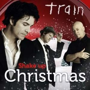 "Traduzione ""Shake Up Christmas"" - Train"