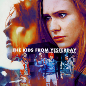 "Traduzione ""The Kids From Yesterday"" - My Chemical Romance"