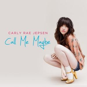 "Traduzione ""Call Me Maybe"" - Carly Rae Jepsen"