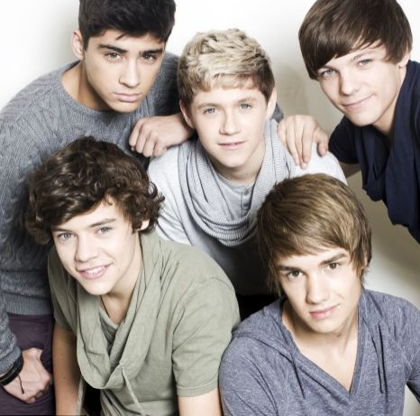 ONE DIRECTION – Testi, traduzioni in italiano, video e news