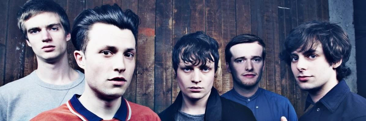 The Maccabees big