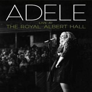 live at the royal albert hall testi traduzioni e video dell 39 album di adele testitradotti. Black Bedroom Furniture Sets. Home Design Ideas