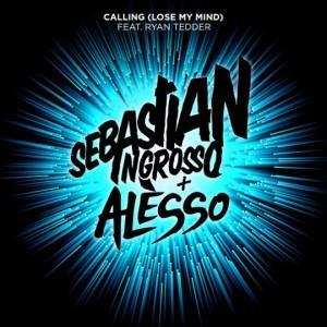 "Traduzione ""Calling - Lose My Mind"" - Sebastian Ingrosso & Alesso"