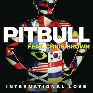 Traduzione ''International Love'' - Pitbull f. Chris Brown