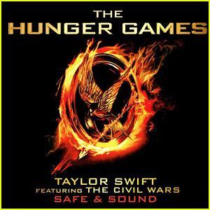 Traduzione ''Safe and Sound'' - Taylor Swift