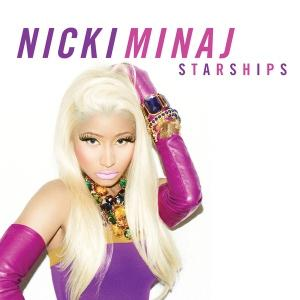 Traduzione ''Starships'' - Nicki Minaj