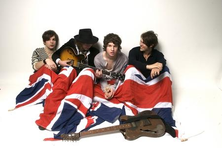 THE KOOKS – Testi, traduzioni in italiano, video e news
