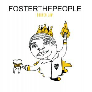 "Traduzione ""Broken Jaw"" - Foster the People"