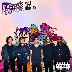 """Traduzione """"Payphone"""" - Maroon 5 f. Wiz Khalifa"""