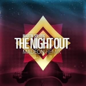 """Traduzione """"The Night Out"""" - Martin Solveig"""