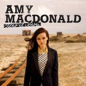 Traduzione ''Slow It Down'' - Amy Macdonald