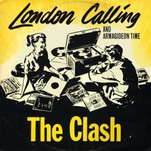 London Calling - singolo