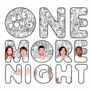 Traduzione ''One More Night'' - Maroon 5