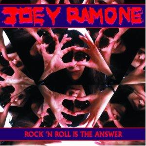 Traduzione ''Rock'n'Roll is the Answer'' - Joey Ramone