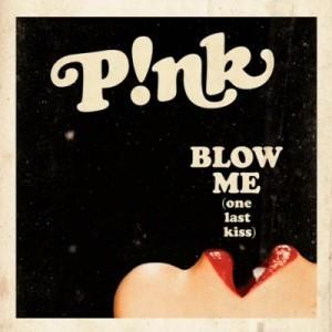 """Traduzione """"Blow Me (One Last Kiss)"""" - Pink"""