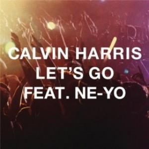 Traduzione ''Let's Go'' - Calvin Harris f. Ne-Yo