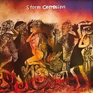 Traduzione ''Drag Ropes'' - Storm Corrosion
