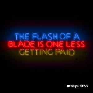 Traduzione ''The Puritan'' - Blur