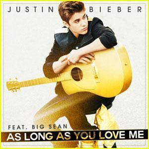 Traduzione ''As Long As You Love Me'' - Justin Bieber