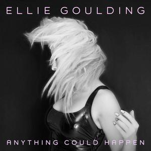 """Traduzione """"Anything Could Happen"""" - Ellie Goulding"""