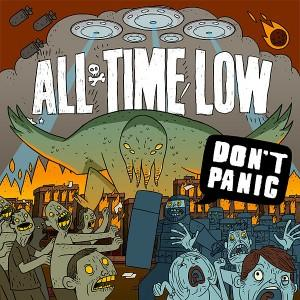 Thanks to You – Testo, traduzione e video degli All Time Low
