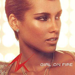 "Traduzione ""Girl on Fire"" - Alicia Keys"