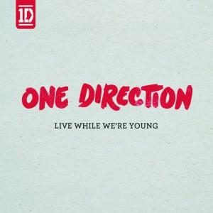 "Traduzione ""Live While We're Young"" - One Direction"