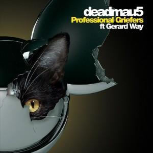 Traduzione ''Professional Griefers'' - deadmau5 f. Gerard Way