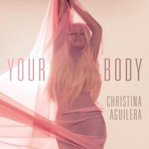Traduzione ''Your Body'' - Christina Aguilera