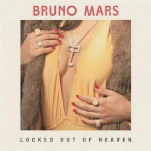 "Traduzione ""Locked Out Of Heaven"" - Bruno Mars"